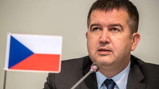 Jan Hamaček