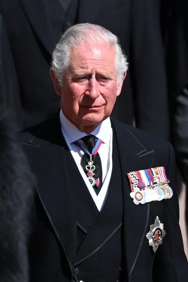 Princ Carls