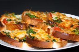 Pica hleb, majstor amater, recept dana