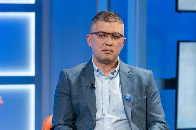 Milan Dumanović, emisija Utisak nedelje