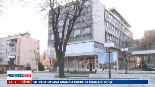 Rudnik Slatina, prilog, emisija Pregled dana