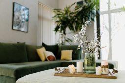 dnevna soba; dizajn enterijera