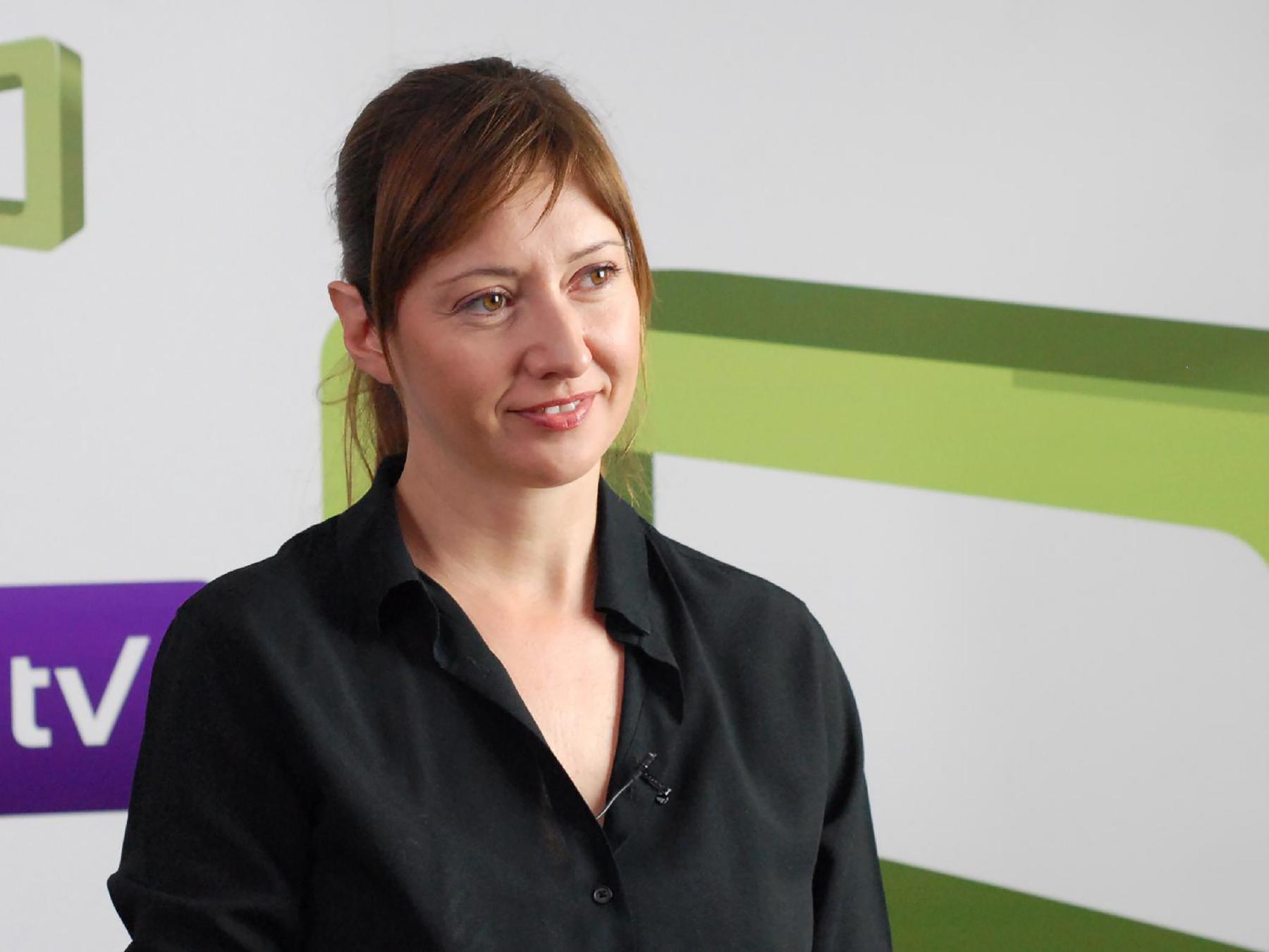 Jelena Curuvija