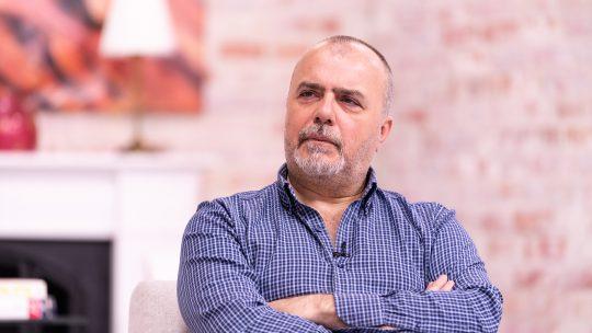 Nikola Kojo gost emisije Zdravo misli sa Katarinom Bajec