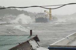 Filipini Tajfun
