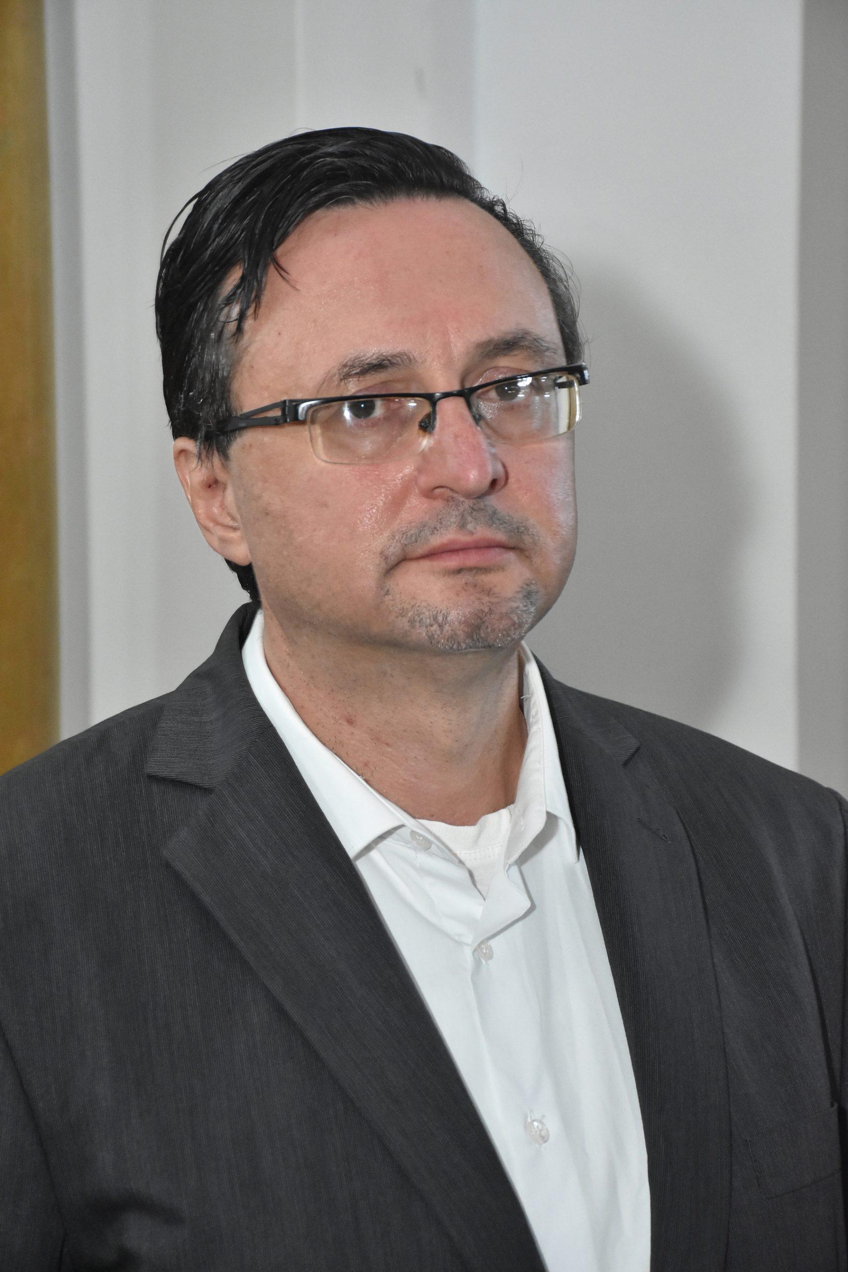 Dejan Dabic