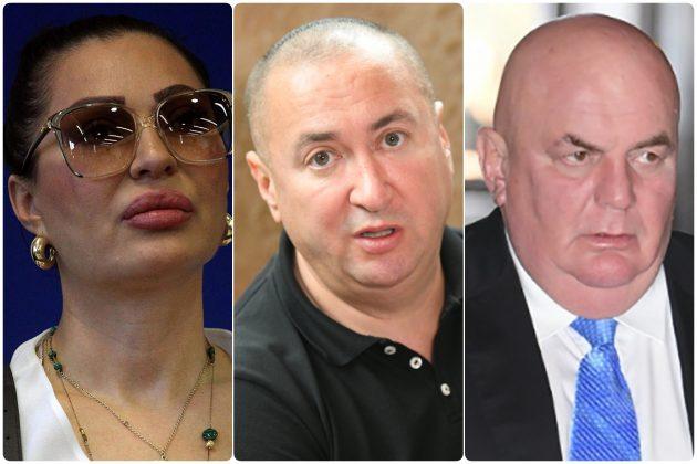 Svetlana Ceca Raznatovic Radisa Trajkovic Djani Dragan Markovic Palma