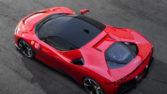Ferrari-SF90