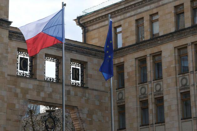 Češka ambasada, Moskva