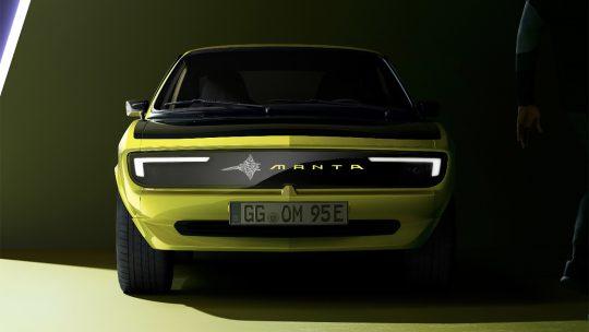 Manta, auto, automobil, Opel