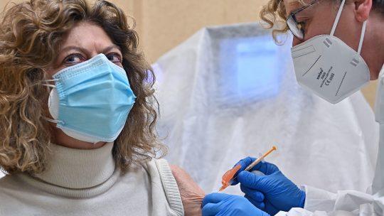 vakcinacija; vakcine; Fajzer vakcina