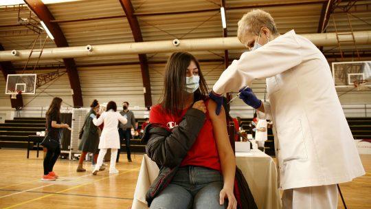 Istraživanje o vakcinama