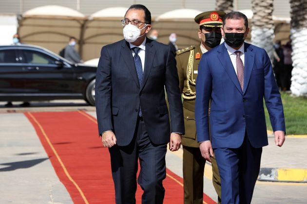 Tripoli Kairo letovi