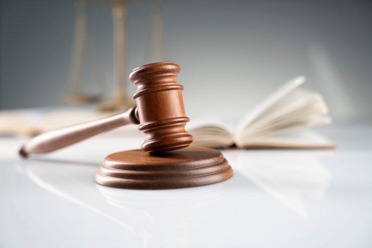 Čekić, sud, pravda