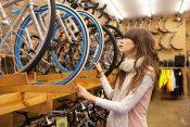 Biciklista - kako da izabereš bajs
