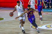 KK Real Madrid, KK Barselona derbi el klasiko košarka