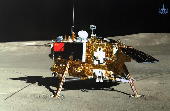 Kina će lansirati sledeći rover na Mesec 2024. godine