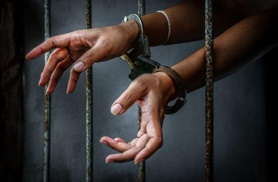 Indija, zatvor, žena zatvor
