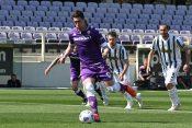 Dušan Vlahović gol panenka Juventus