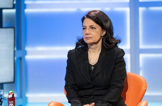 Sanda Raskovic Ivic Utisak Nedelje