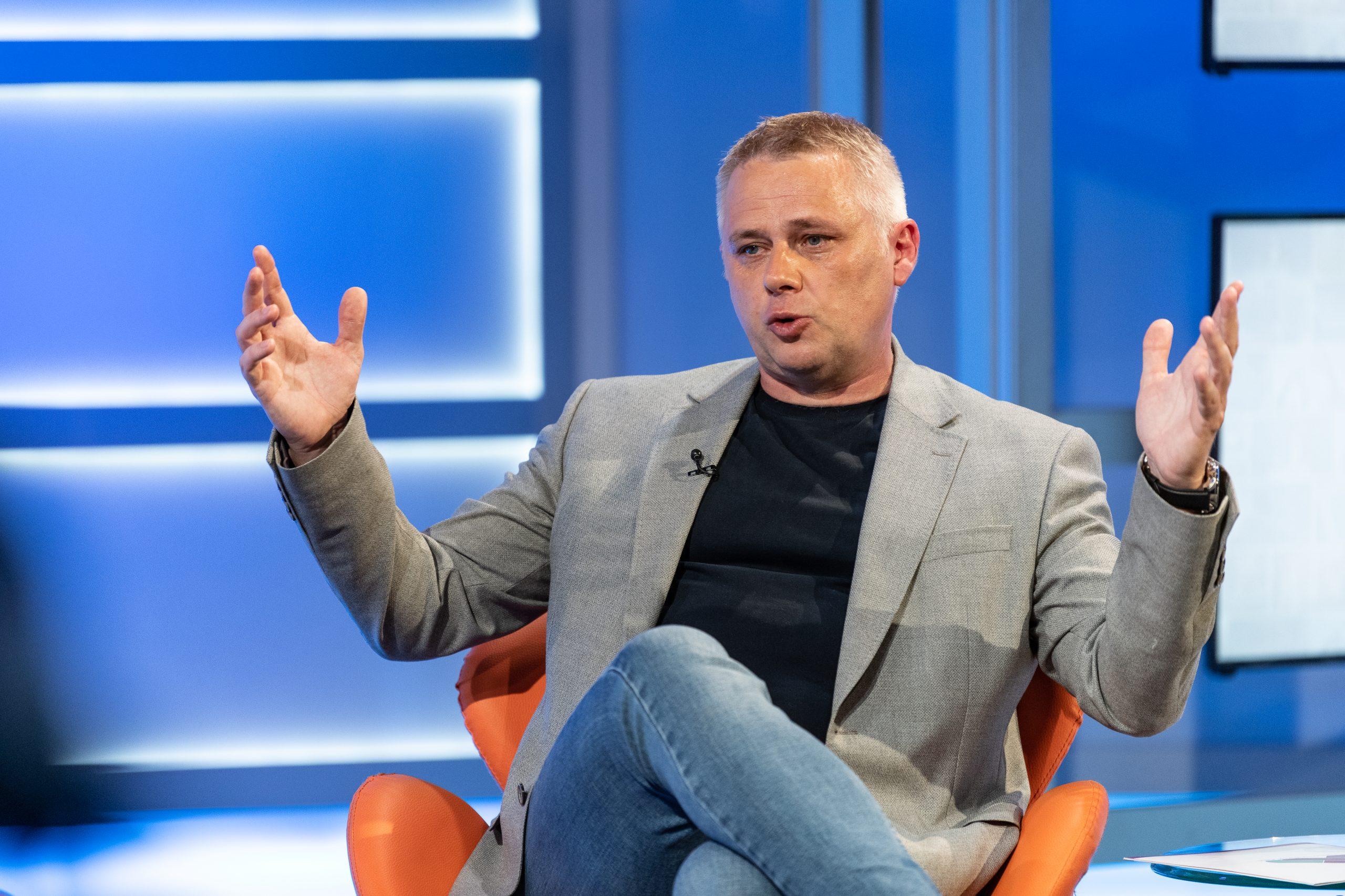 Igor Juric Utisak nedelje