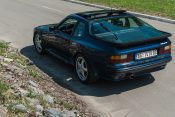 Oldtimer, Porsche