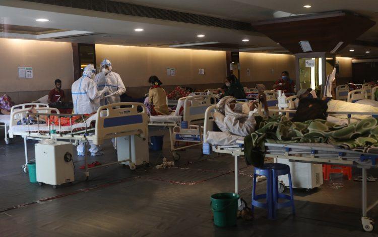 Indija bolnica