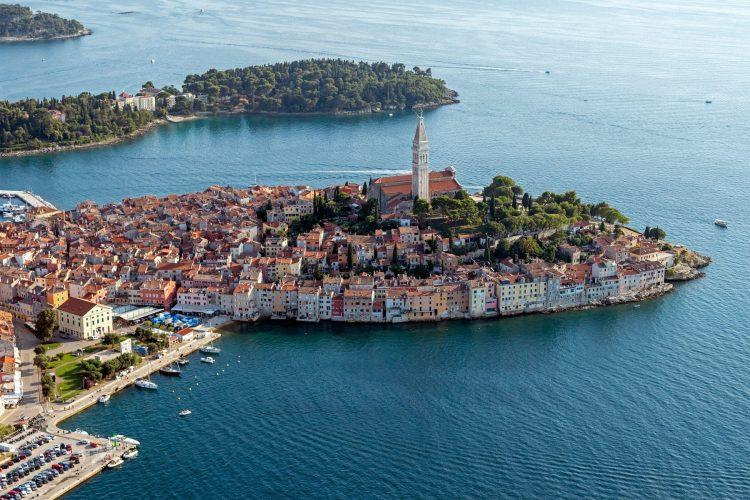 Rovinj; Hrvatska