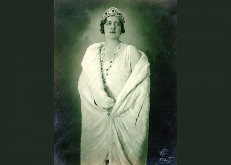 Marija Karadjordjevic