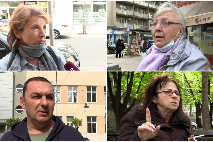 Jagodinci o Draganu Markoviću Palmi
