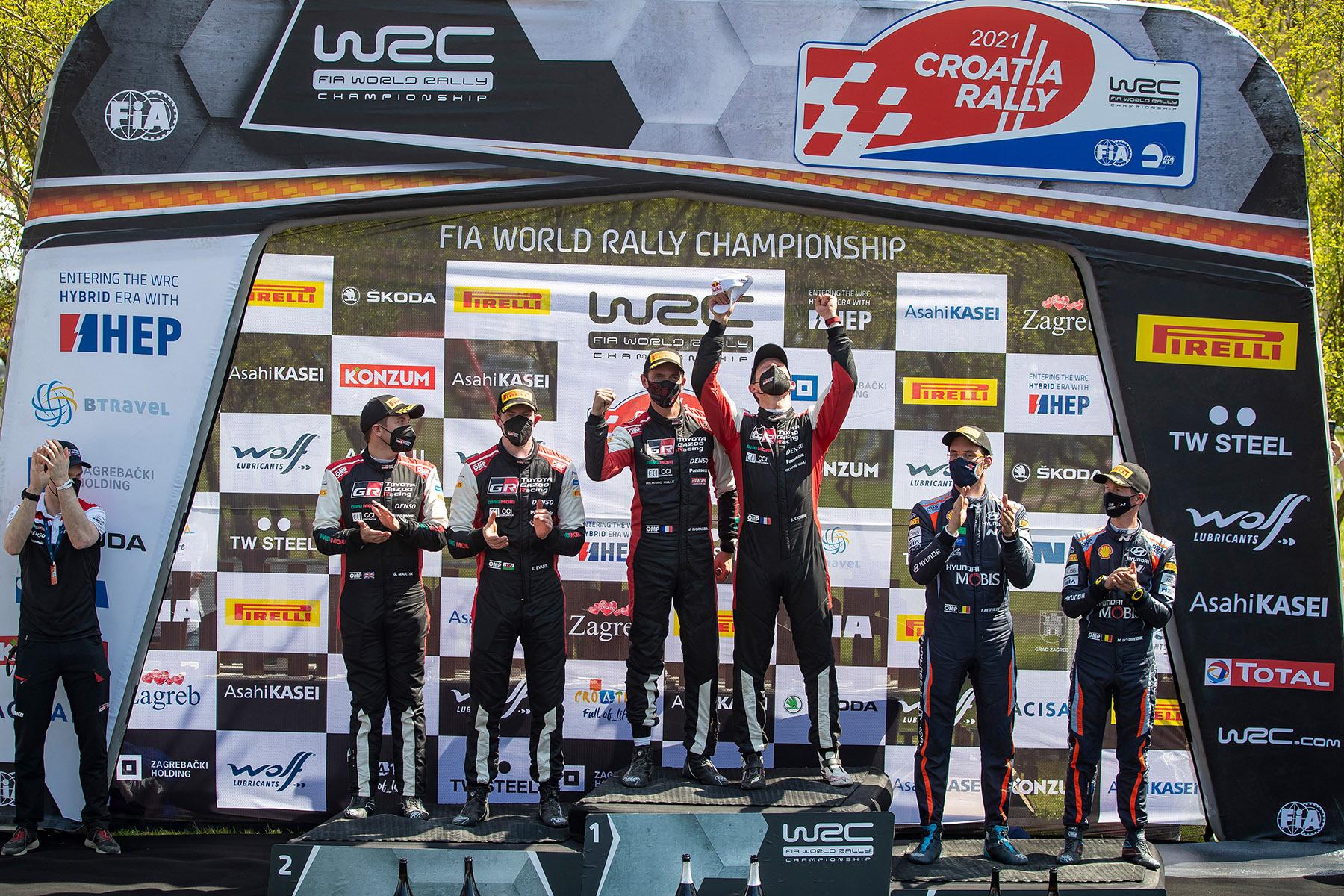 reli, hrvatska, WRC