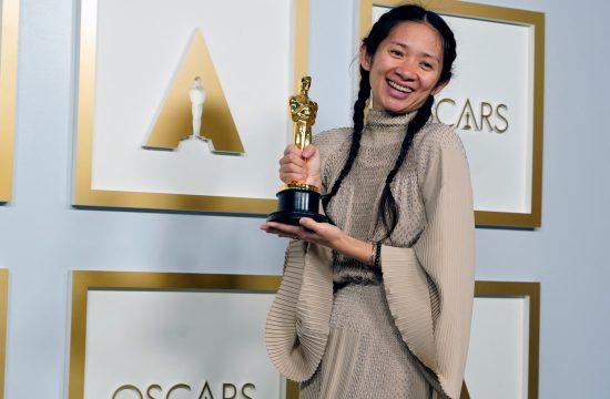 Kloi Zao Chloe Zhao