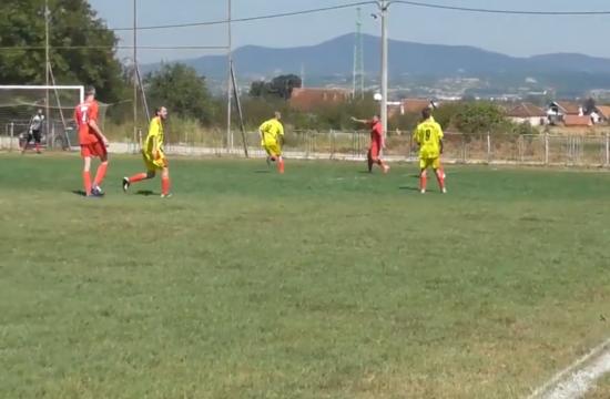 FK Prijatelji, FK Gavrilo Princip