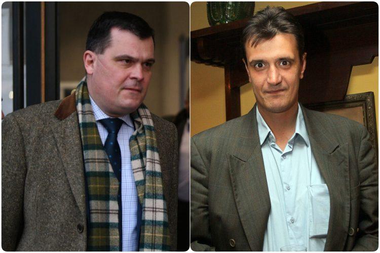 Jugoslav Tintor i Vladimir Cvijan