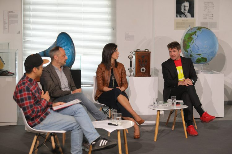 "A1 Srbija pokreće program društvene odgovornosti ""Svet kakav želiš"""