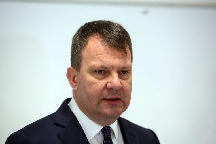 Igor Mirović, Petrinja