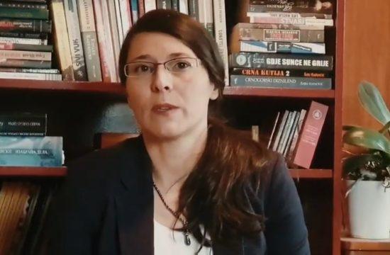 Vanja Ćalović Marković