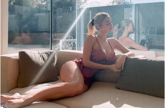 Dileta Leota Ibrahimović milijarder