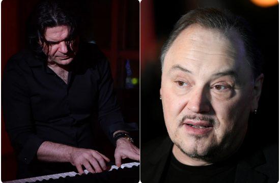 Aleksandar Banjac i Nenad Knezevic Knez