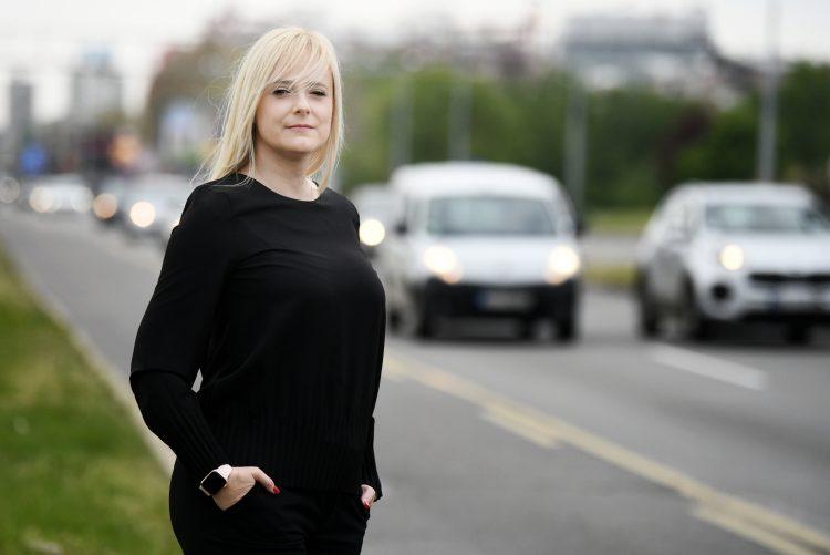 Žaklina Tatalović, novinarka