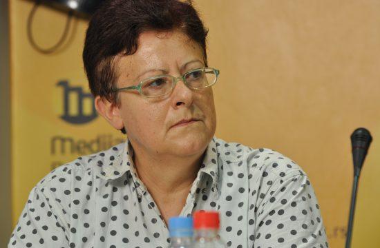 Zorica Mršević