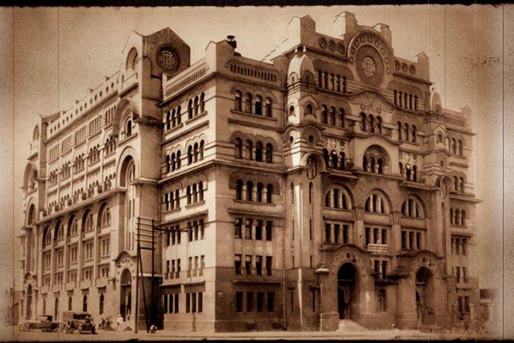 Zgrada pošte