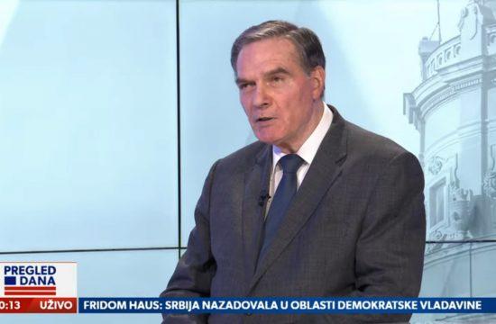Ivo Visković, Pregled dana