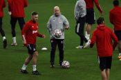 Marko Nikoić drugi put zaredom trener meseca u Rusiji