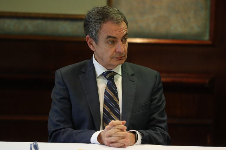 Hoze Luis Rodrigez Zapatero