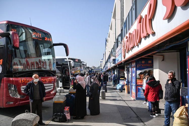 Turska, Istanbul,