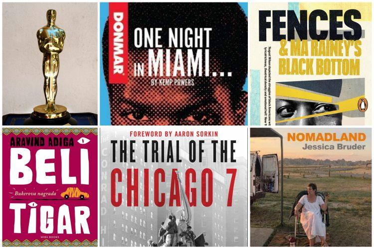 Knjige, knjga, filmovi, film, Oskar