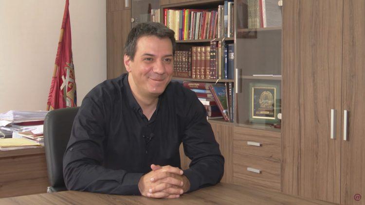 Igor Petrović, Topola, Među nama, Medju nama
