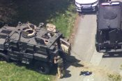 Severna Karolina, Vatauga okrug, pucnjava