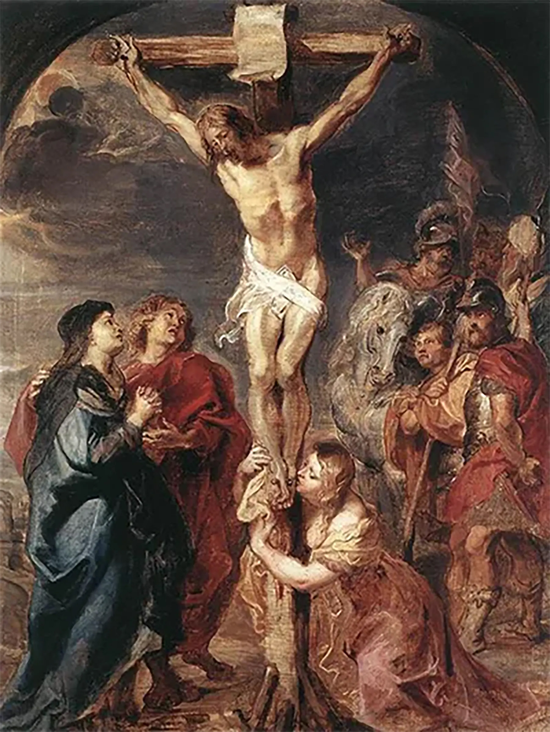 Christ-on-the-Cross-Peter-Paul-Rubens